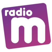 Logo of radio station Radio M 95.1 FM