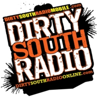 Logo de la radio Dirty South Radio