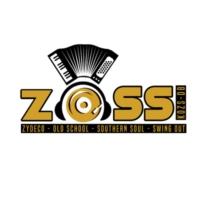 Logo of radio station ZOSS