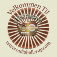 Logo of radio station Radio Ballerup 90.2 FM