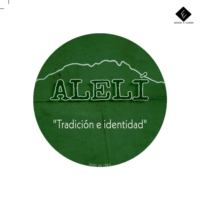 Logo of radio station Radio Alelí Cumbal
