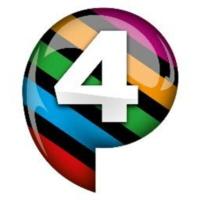 Logo de la radio P4 Radio