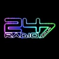 Logo of radio station 247Radio.co.uk
