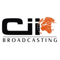 Logo de la radio Cii Channel Islam International