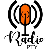 Logo of radio station Radio PTY