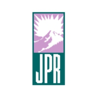 Logo of radio station Jefferson Public Radio News & Information