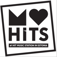 Logo of radio station MyHits