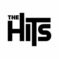Logo de la radio The Hits - Auckland