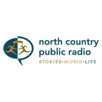 Logo of radio station NCPR North Country Public Radio