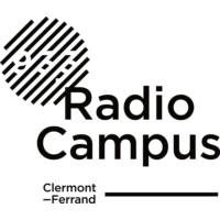 Logo of radio station Radio Campus Clermont-Ferrand