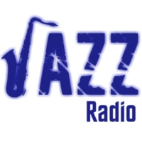 Logo of radio station #1 JAZZ RADIO