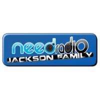 Logo of radio station Needradio - The Jackson Family Station