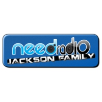 Logo of radio station Needradio - The Jackson Family Station