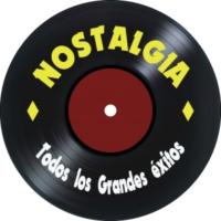 Logo of radio station Nostalgia FM