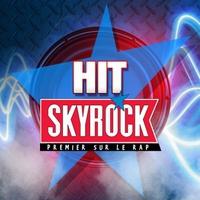 Logo of radio station Skyrock Hit