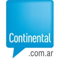 Logo de la radio Continental 590 AM