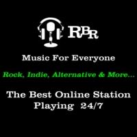 Logo of radio station Rock Bandom Radio