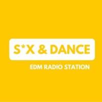 Logo de la radio S*x & Dance Radio