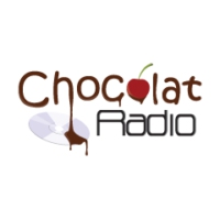 Logo of radio station Chocolat Radio