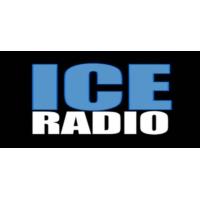Logo of radio station Ice Radio