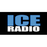 Logo of radio station Ice Radio