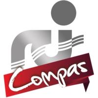 Logo de la radio RCI COMPAS