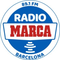 Logo of radio station Radio Marca Barcelona