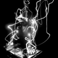 Logo de la radio Радио Каприз - Электро