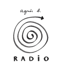 Logo of radio station USA
