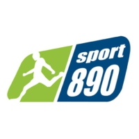 Logo of radio station Sport 890