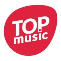 Logo de la radio Top Music