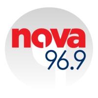 Logo of radio station Nova 96.9