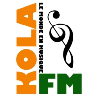 Logo of radio station kola-fm