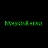 Logo of radio station Nvasion Radio