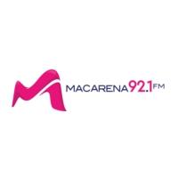 Logo of radio station Radio Macarena