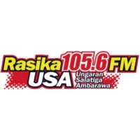Logo of radio station Rasika FM Ungaran