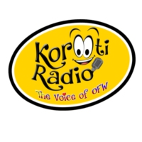 Logo of radio station Korooti Radio