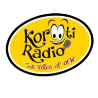 Logo de la radio Korooti Radio
