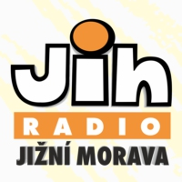 Logo of radio station Radio Jih