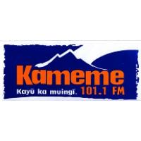 Logo of radio station Kameme FM