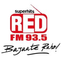 Logo de la radio Red FM 93.5