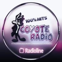 Logo of radio station Coyote Radio