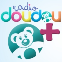 Logo of radio station Radio Doudou Noël