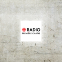 Logo of radio station CBV - La Première Chaîne - Quebec City