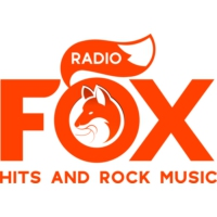 Logo of radio station RADIO FOX