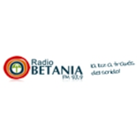 Logo of radio station Radio Betania