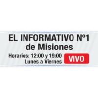 Logo of radio station Radio Libertad 93.7 - Misiones Online