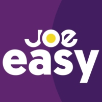 Logo of radio station Joe Easy