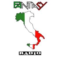 Logo of radio station Fantasy Italo Disco Radio