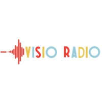 Logo of radio station Visio Radio